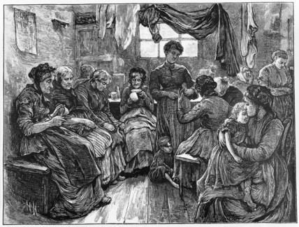 the issue of child labor in victorian england Hardships of working-class mothers in victorian england when thinking of victorian england, most people picture corseted women and gothic architecture however, the real defining characteristic of the era was found in the extreme religious leanings of the people, which resulted in sexual repression and a profound distancing between the.