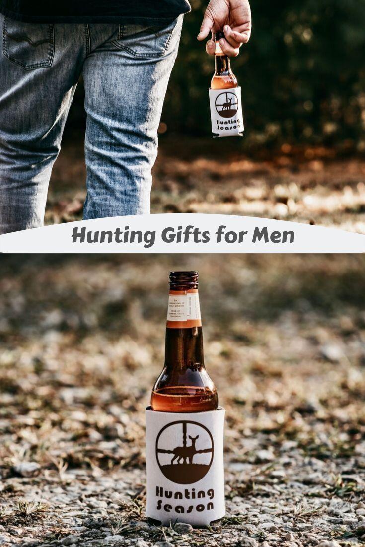 Deer hunter gift for men stocking stuffers for husband