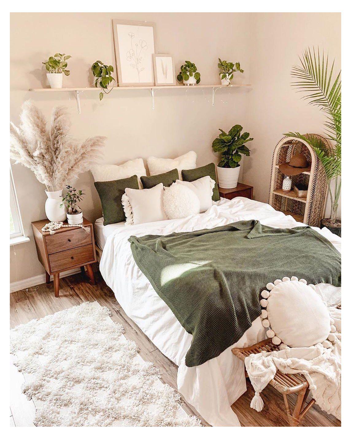 cozy home decor bedroom