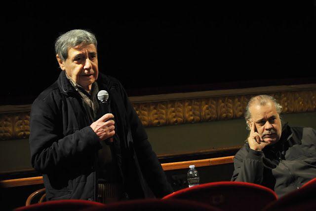 """astragaliteatro: Astragali Teatro: """"Le parole del teatro"""" con ROBER..."""