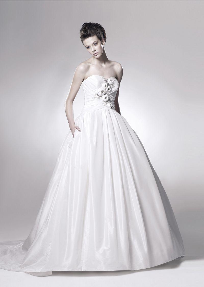 Princess Ball Gown Wedding Dresses | Princess/Ball Gown Wedding ...