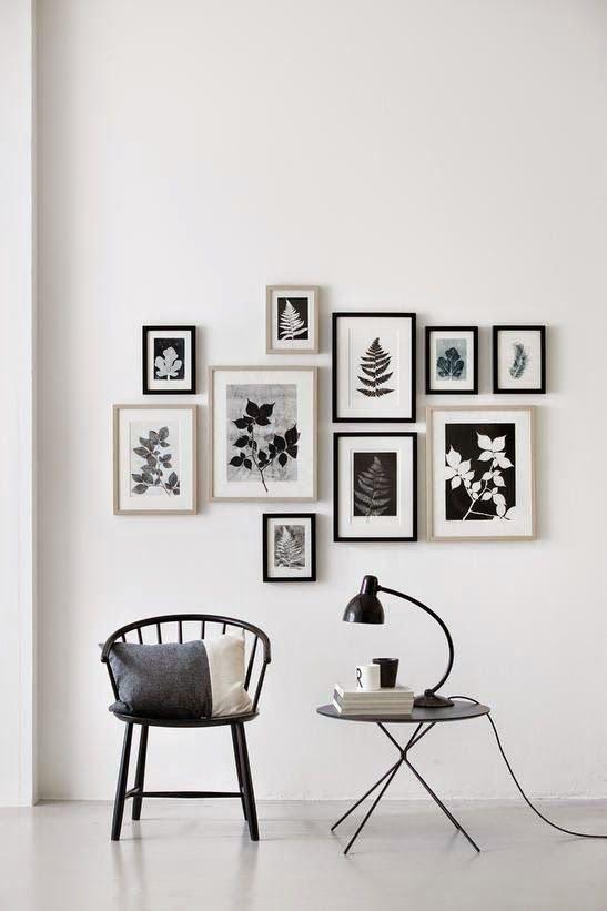 r sultat de recherche d 39 images pour afficher plusieurs cadres m me mur d co murale mur de. Black Bedroom Furniture Sets. Home Design Ideas