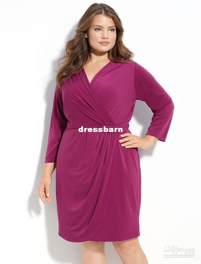 purple mother-of-the-bride dress | To Have And To Hold | Pinterest ...