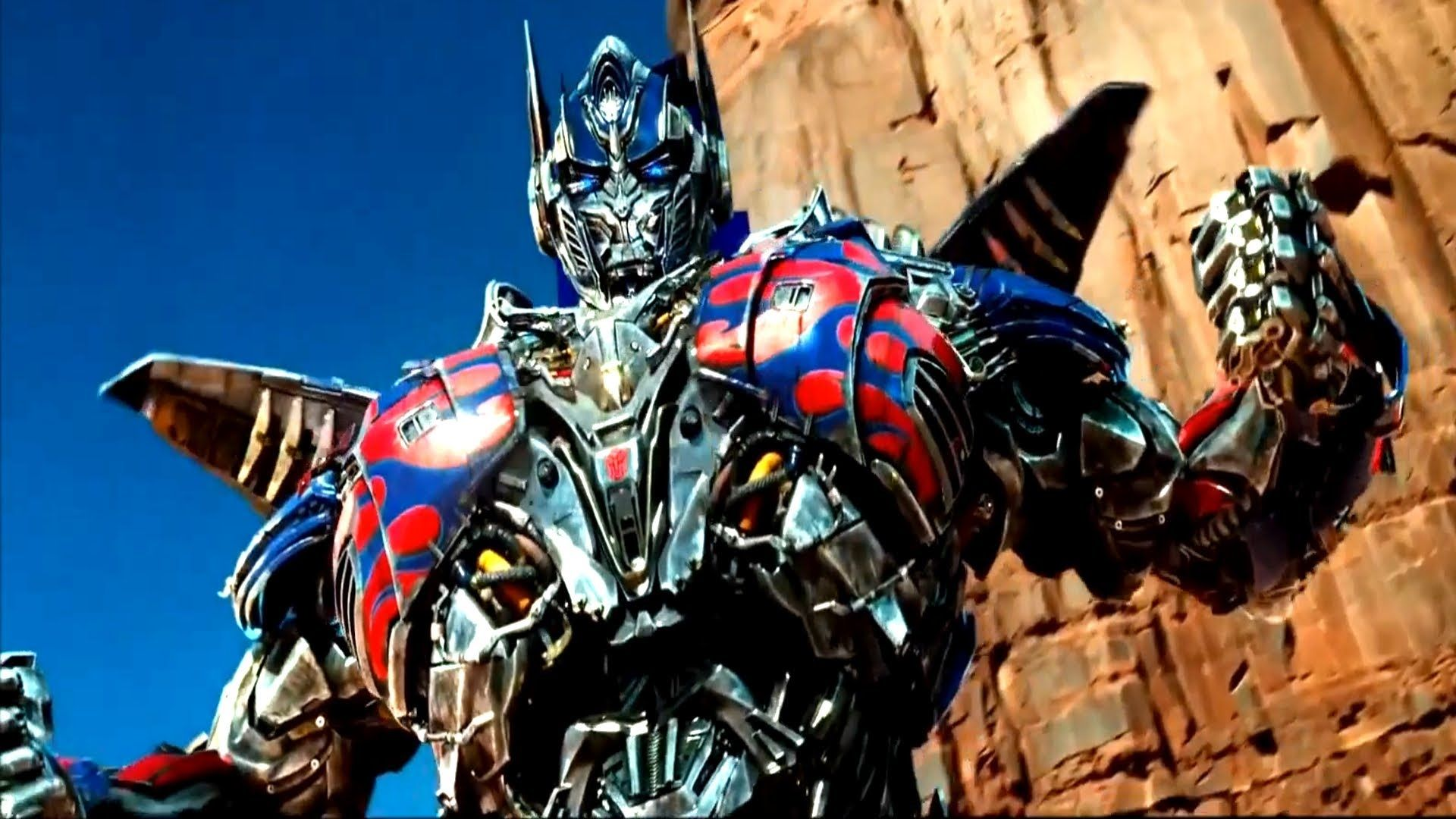 Transformers Age Of Extinction HD Wallpapers Backgrounds