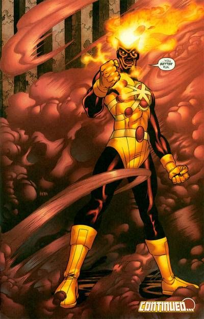 Firestorm (Character) - Comic Vine   MARVEL AND DC And DRAGONBALL