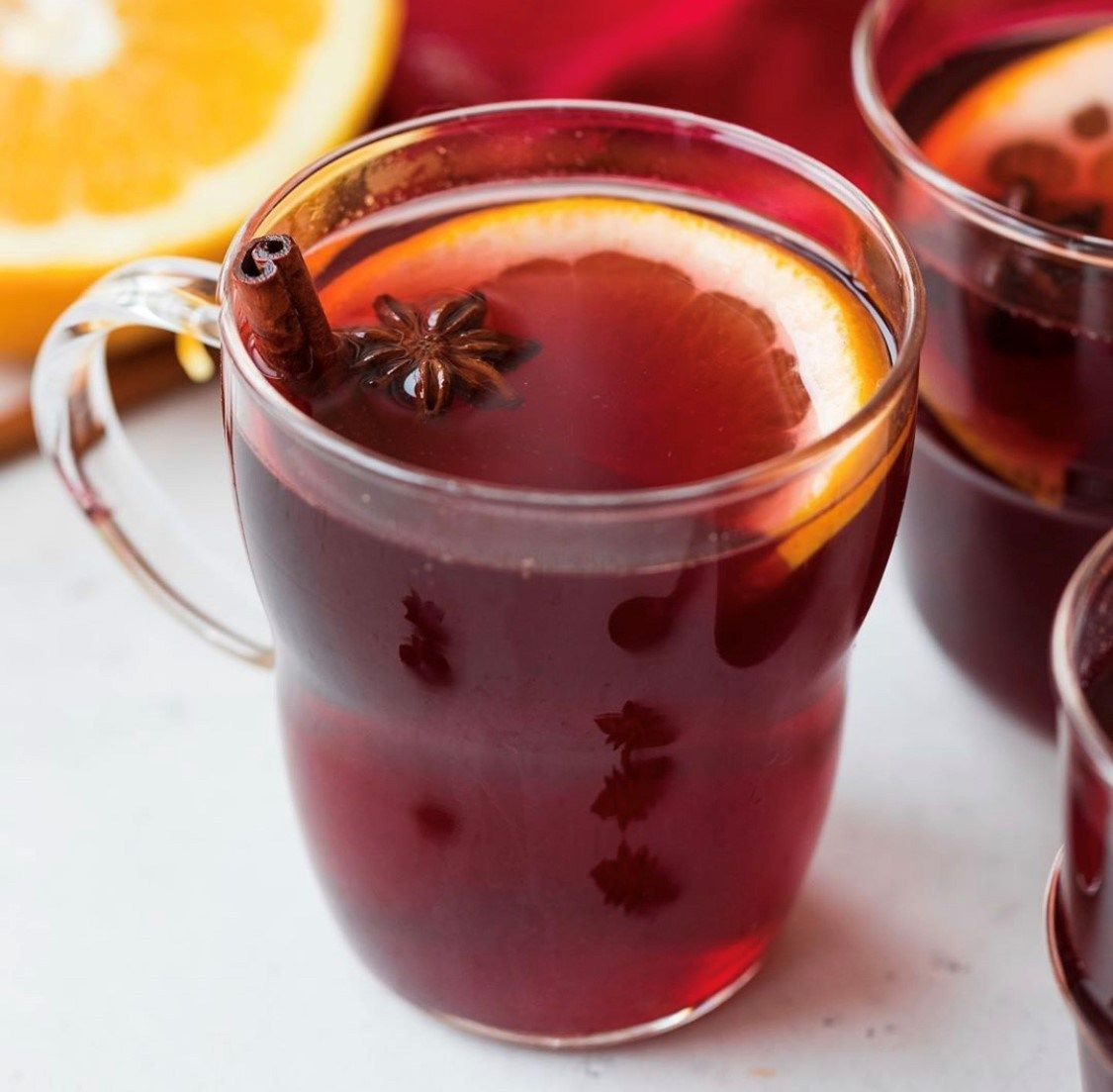 Mulled Wine And Then Just Finish Off With A Spoonful Of Imbuljuta Mulled Wine Spiced Wine Banana Bread Recipe Healthy