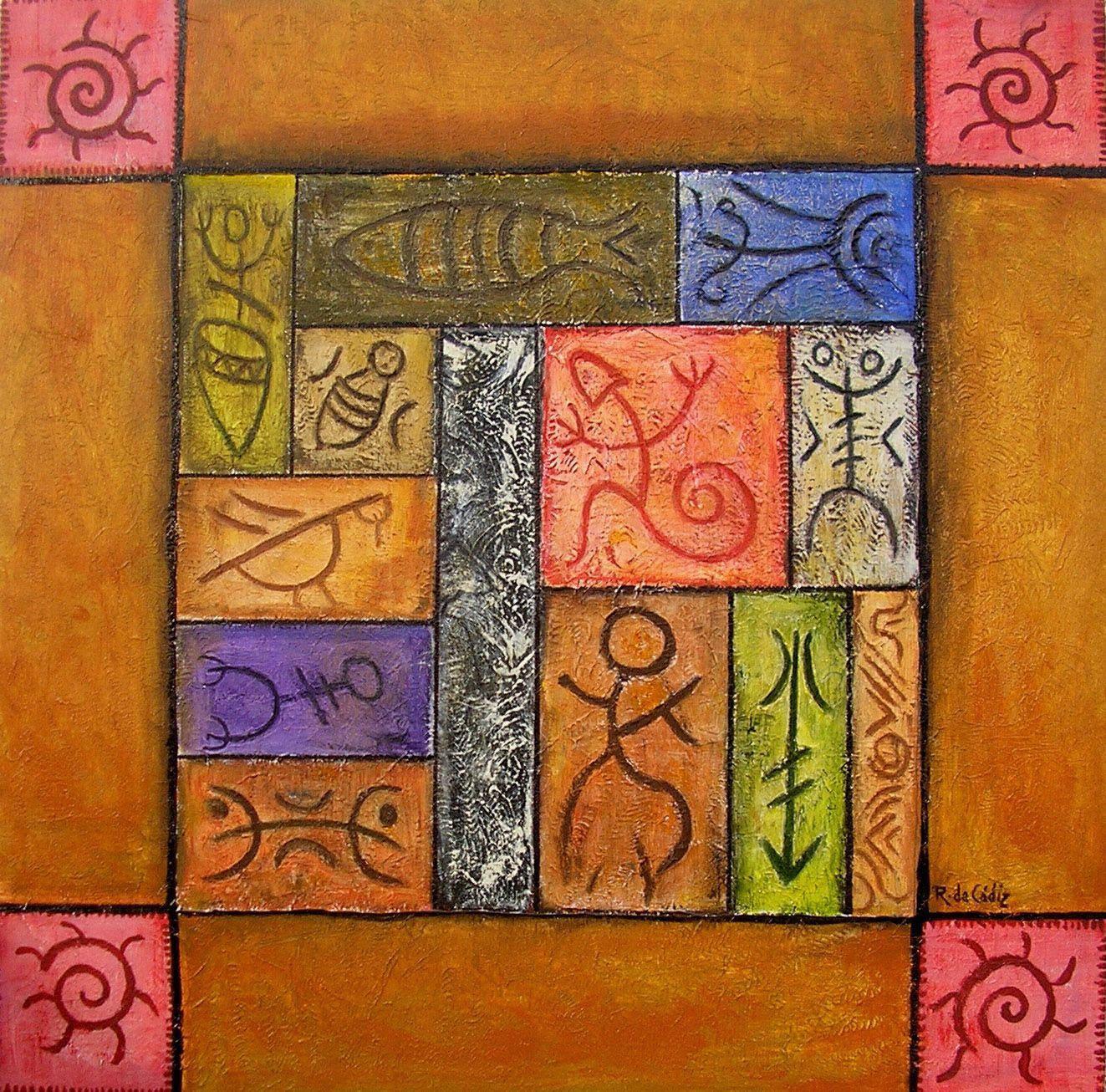 cuadros con texturas buscar con google pinturas pinterest bsqueda