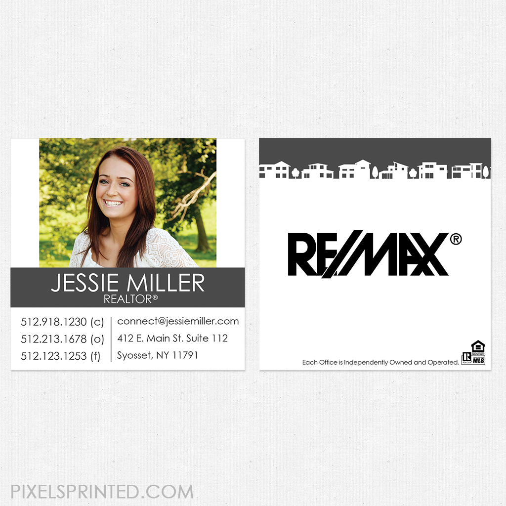 Realtor business cards gallery free business cards remax business cards realtor business cards real estate agent remax business cards realtor business cards real magicingreecefo Choice Image