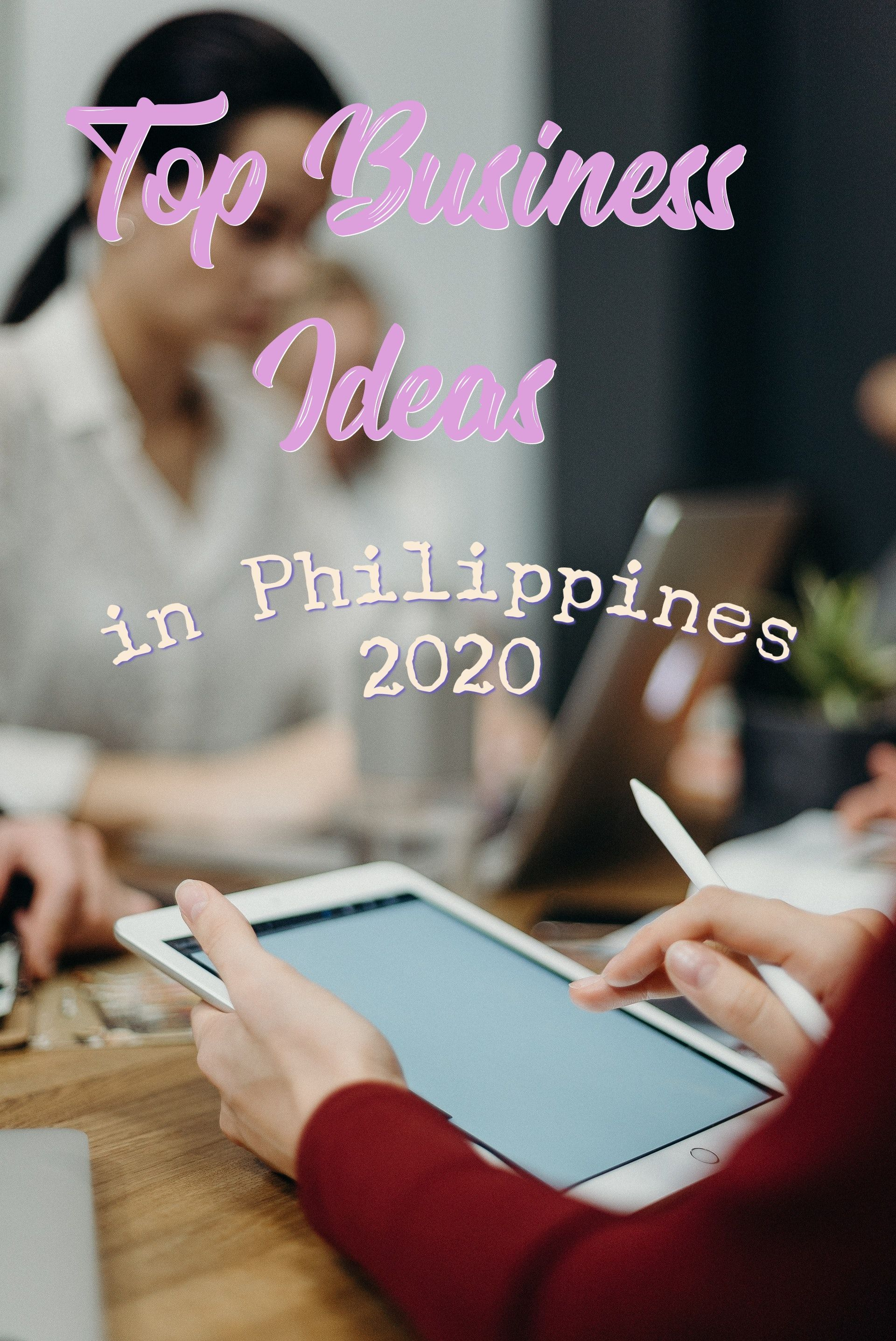 Small investment in the philippines bebel veiga malzoni investment