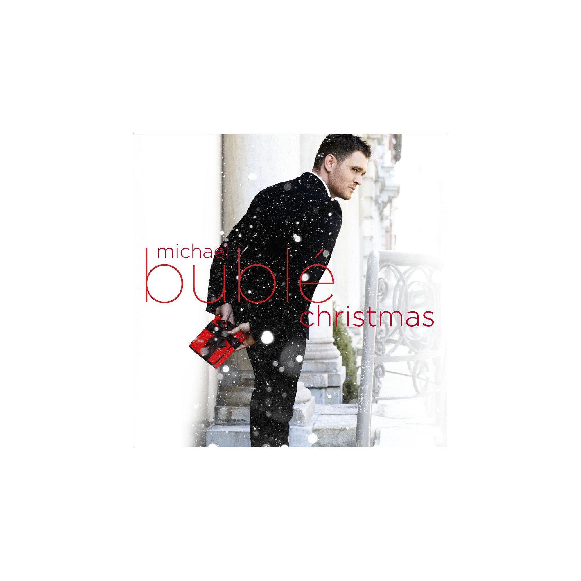 Michael buble - Christmas (Vinyl) | Pinterest | Christmas vinyl and ...