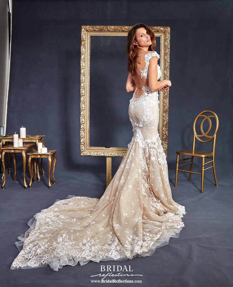 Galia lahav wedding dresses and bridal gowns my dream wedding