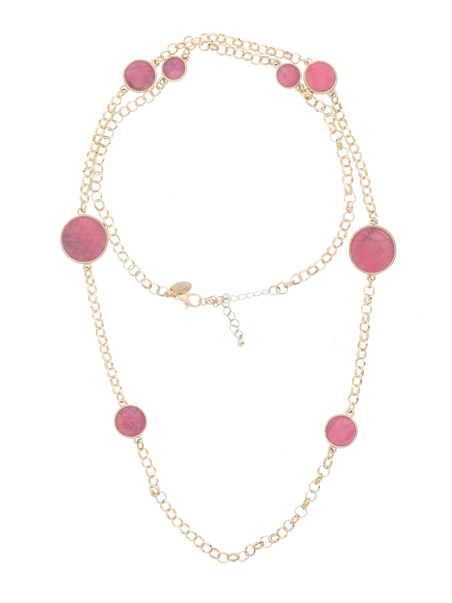 Charming Charlie Necklace Gold Womens Accessories 30907103
