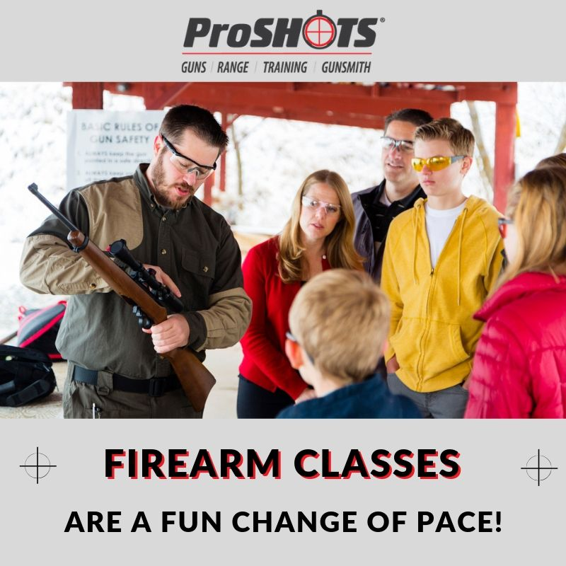 Pin by proshots on firearm classes how to memorize