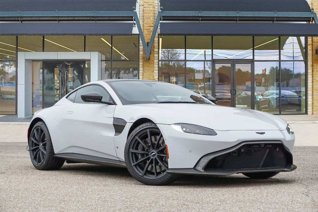 26 Awesome 2020 Aston Martin Vantage Aston Martin Vantage Aston Martin Luxury Cars