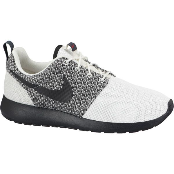 Nike Roshe Run Men's Shoe ($75) ❤ liked on Polyvore featuring men's fashion,