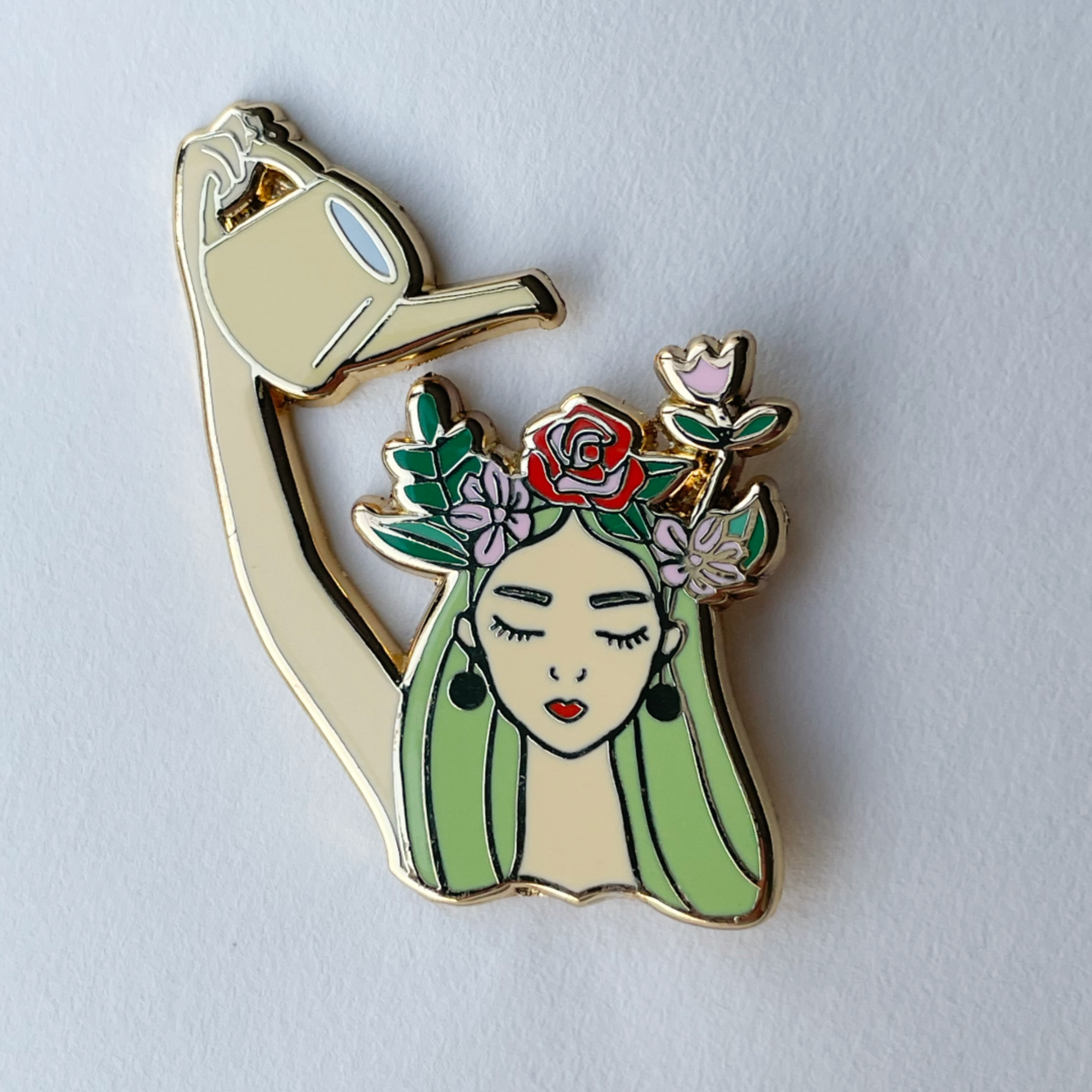 Photo of Green Goddess