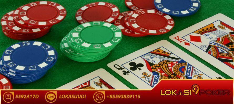 Tips Bermain Poker Agar Selalu Menang - Berbagai Permainan