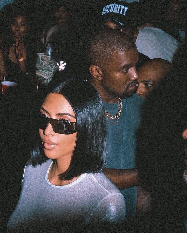 Kim Kardashian West On Instagram By Marcushyde Kim Kardashian Wallpaper Kim K And Kanye Kim And Kanye
