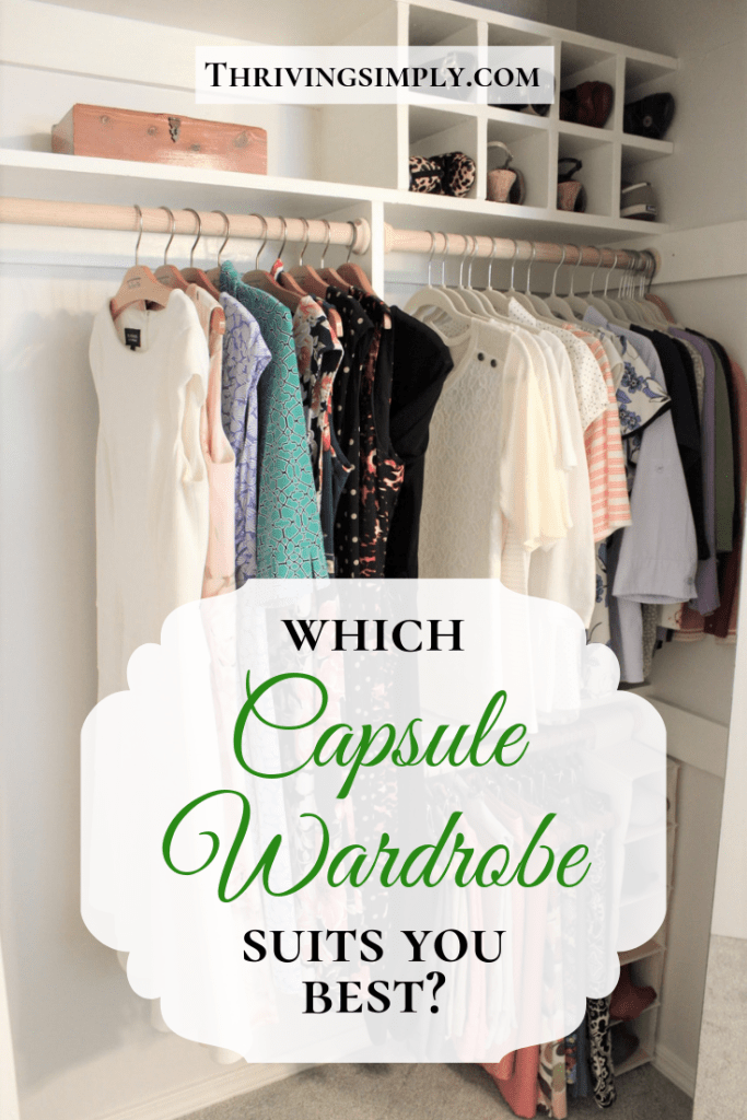 What is Your Best Capsule Wardrobe