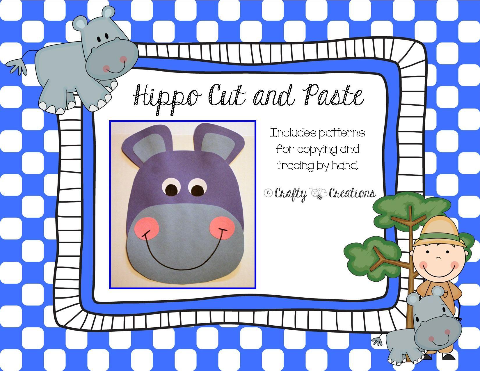 Hippo Craft