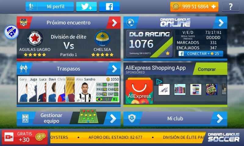 Dream League Soccer 2017 Hack Get 999 999 Coins Tutorial 100 Undetectable Dream League Soccer 2017 Hack And Cheat Game Cheats Iphone Games Free Games
