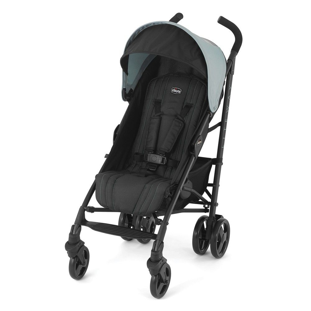 Chicco liteway stroller astral baby strollers
