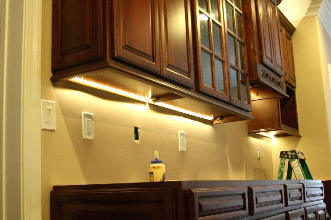 Lighting Inspiration Led Lights In Kitchen Plug Under In 2020 Best Under Cabinet Lighting Under Cabinet Lighting Wireless Under Cabinet Lighting