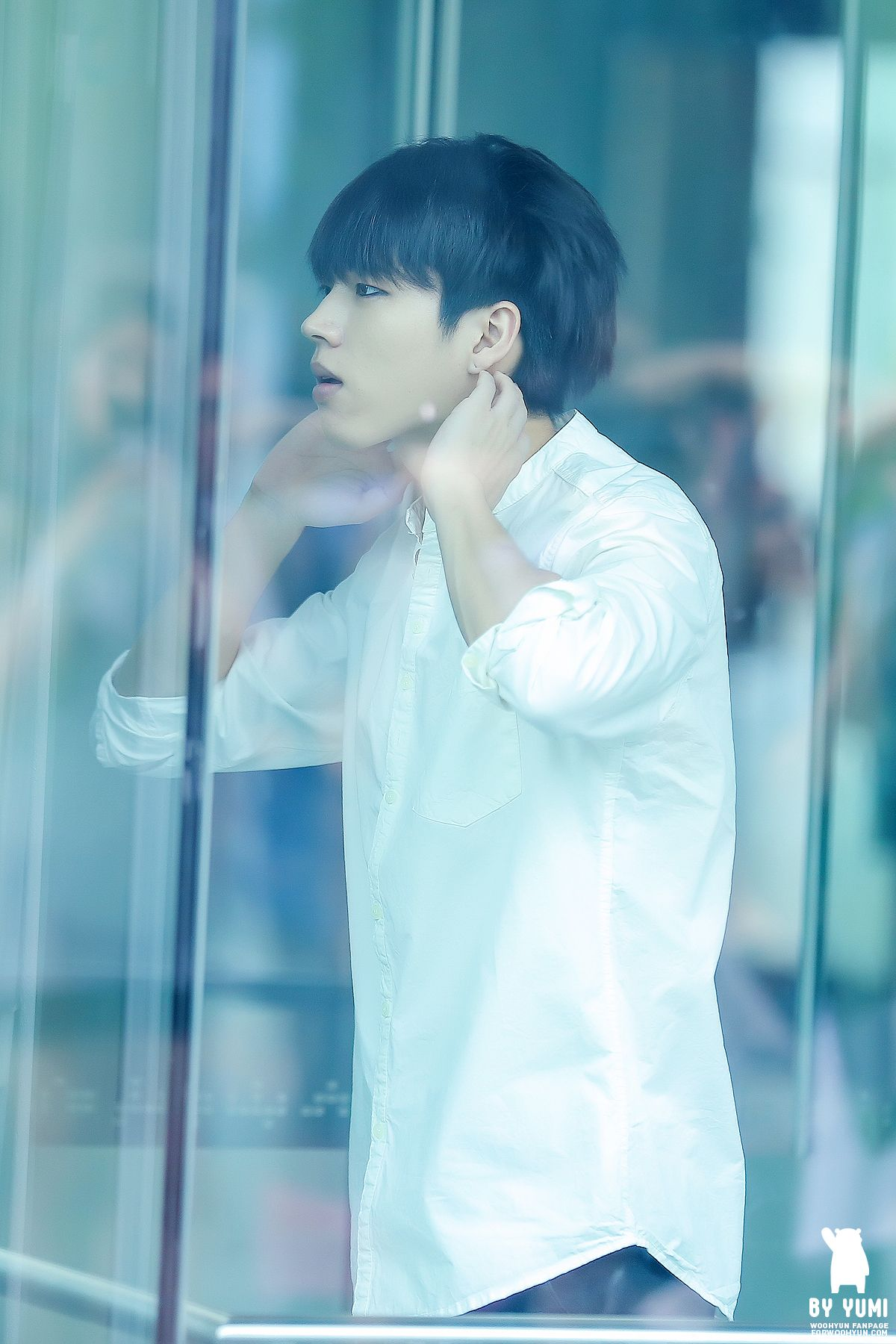 Male Idol Who Looks Good With Jeans And White Shirt Ranking 1