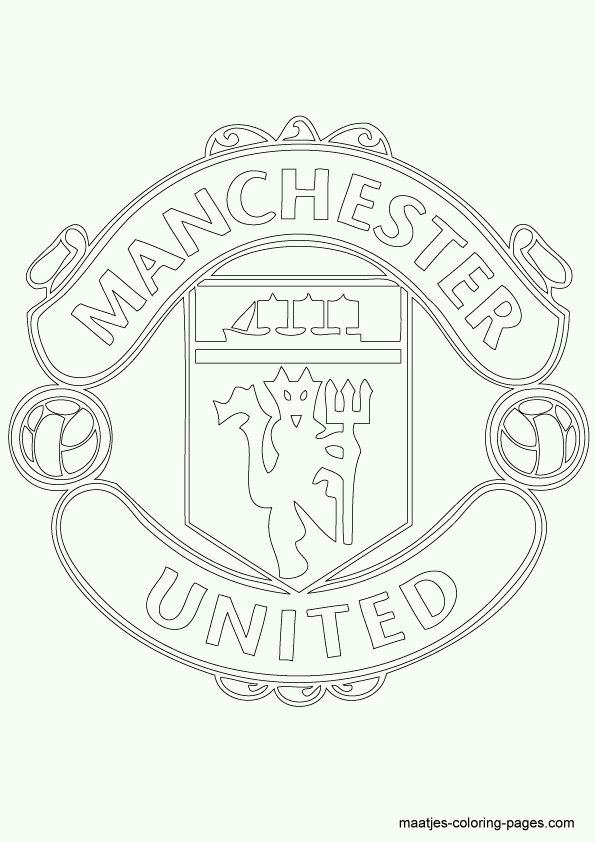 Man United Manchester United Soccer Manchester United Art