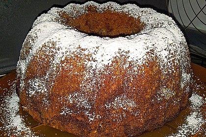 Rührkuchen - besonders saftig von dzca | Chefkoch