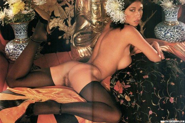Vintage asian wife naked porn