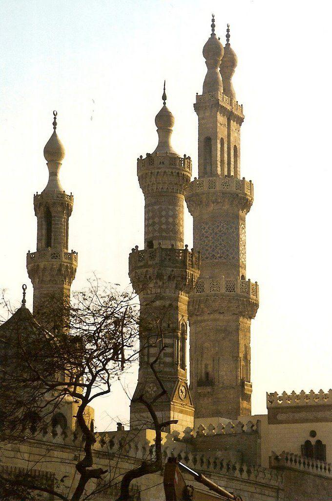Le Caire (Al Azhar)