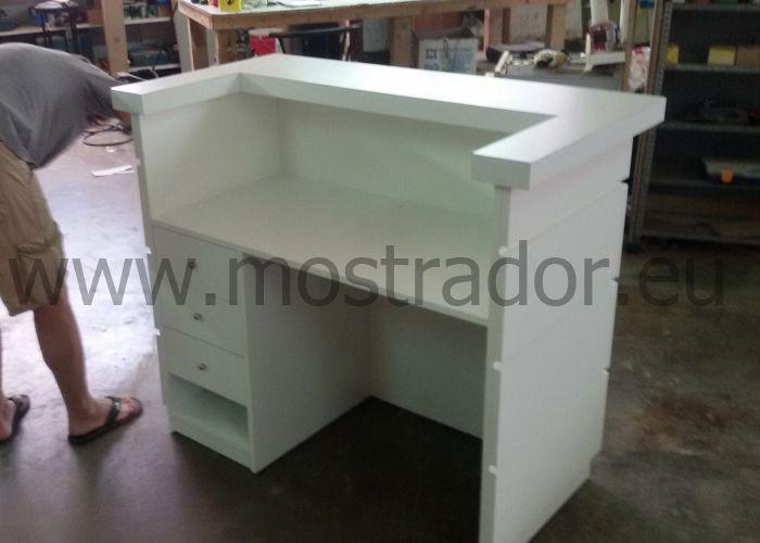 Muebles Para Estetica Muebles De Recepcion Muebles Para