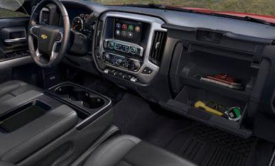 2019 Chevrolet Silverado Interior Chevrolet Pinterest Chevrolet Silverado And Chevrolet