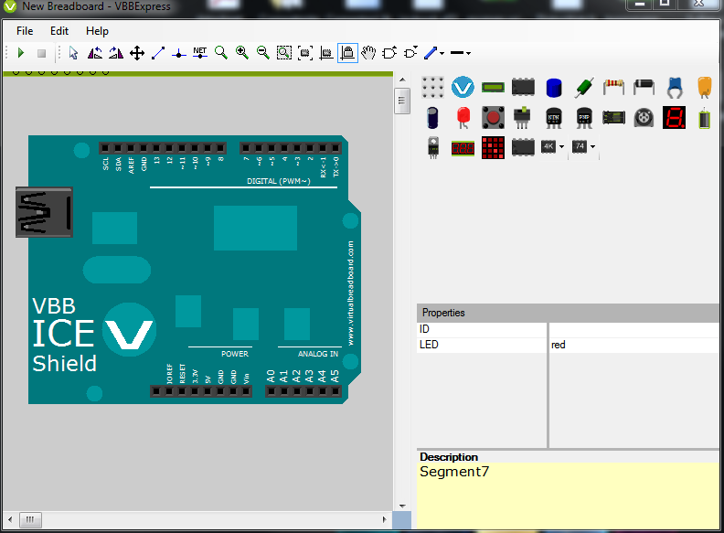 Arduino simulator pinterest