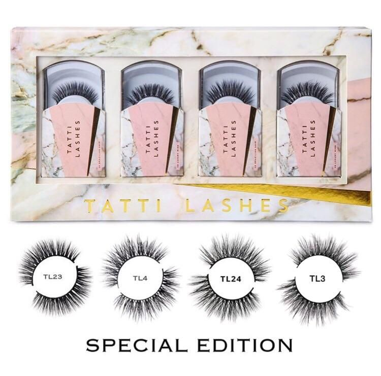 fa27bf0c39f Special Edition in 2019 | Makeup | Lashes, Celebs, Russian lashes