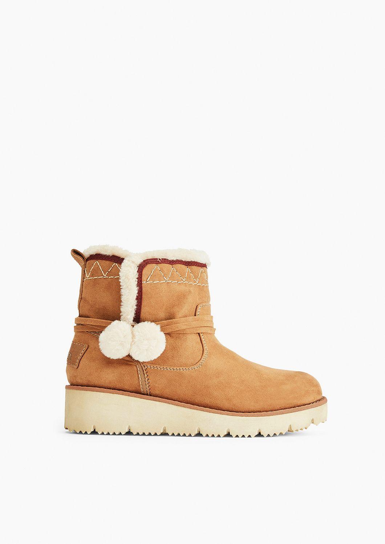 Pin by ladendirekt on Stiefeletten in 2019   Ugg boots