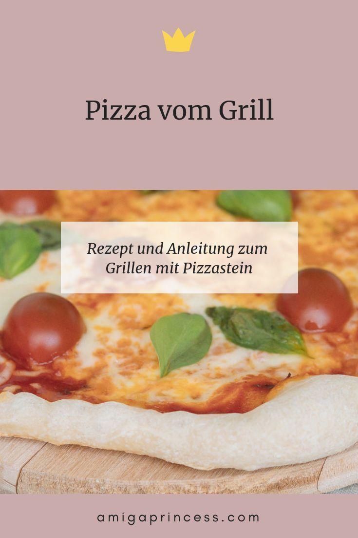 Pizza vom Grill – Rezept und Anleitung, Pizza auf dem Grill selber machen, Teig selber machen, Pizzateig für den Grill, so gelingt die die perfekte Pizza am Grill, Elektrogrill Pulse 2000 mit Pizzastein, knusprige Pizza vom Grill, Wie mache ich Pizza vom #pizzateig