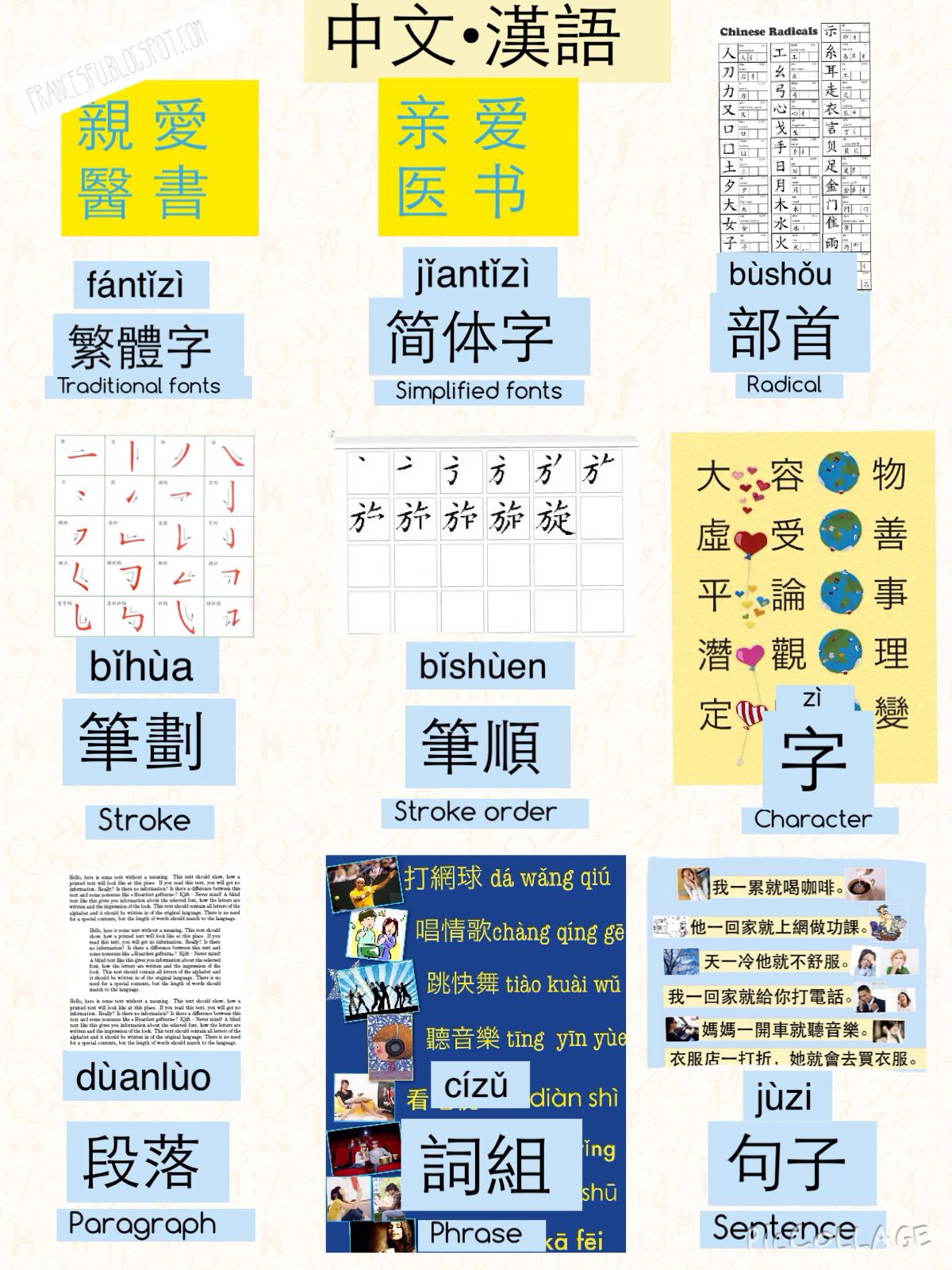 Teach Chinese Learn Chinese Francesfuspot