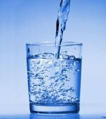 Don't Get Dehydrated! Drink More Water!