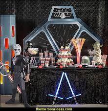Resultado de imagem para star wars party