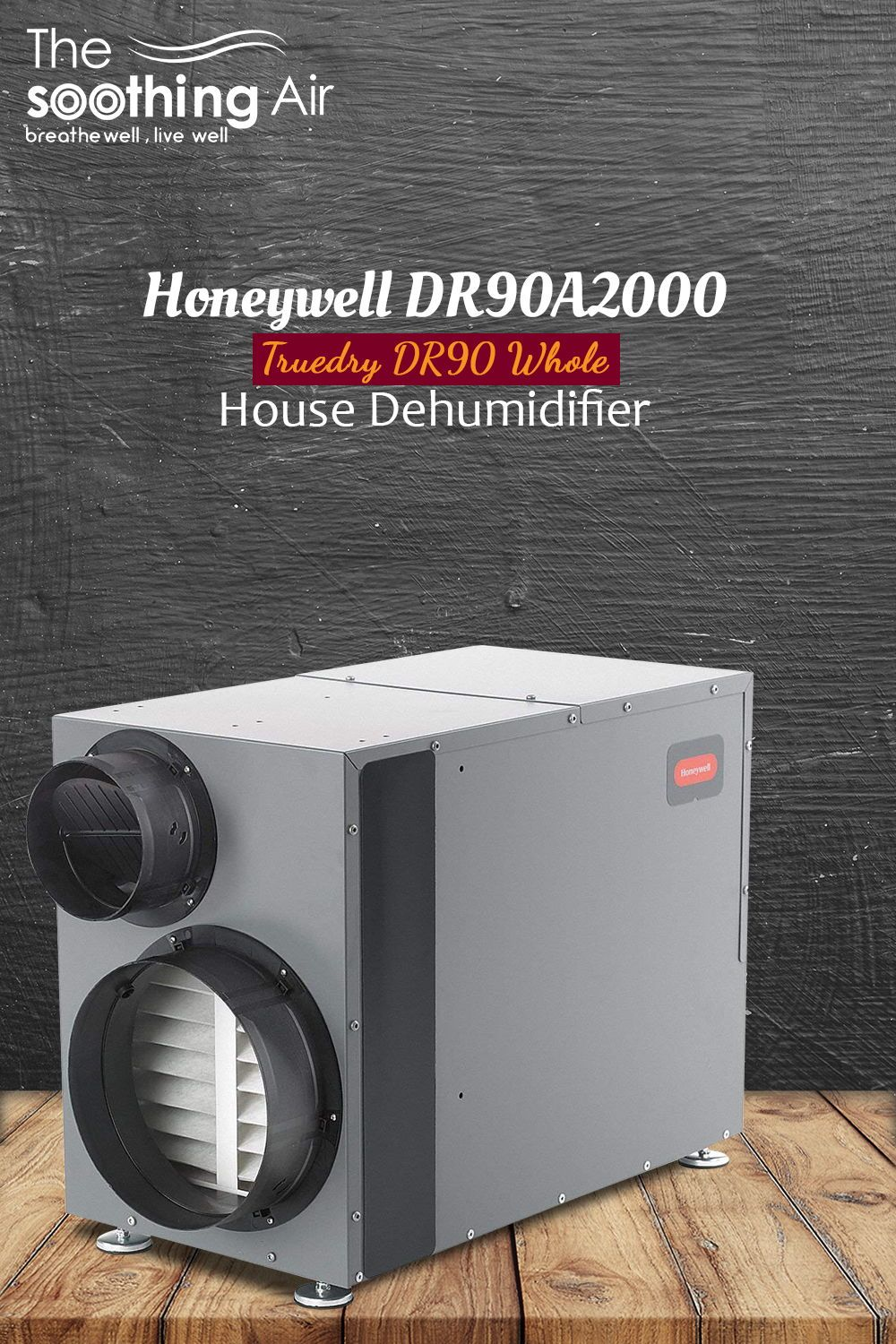 Top 5 Whole House Dehumidifiers June 2019 Reviews