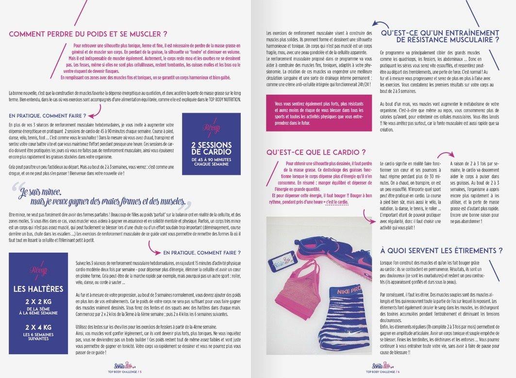 kilo cardio 2 recettes pdf