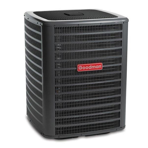 3 Ton 14 Seer Goodman Air Conditioner Condenser Southwestern States Air Conditioner Condenser Heat Pump Air Conditioner Air Conditioner