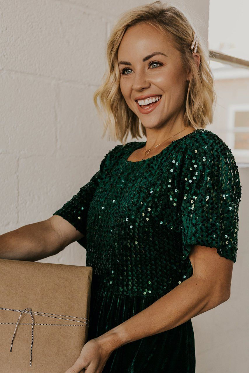 10 Holiday Party Dress Ideas in 2020 Holiday party