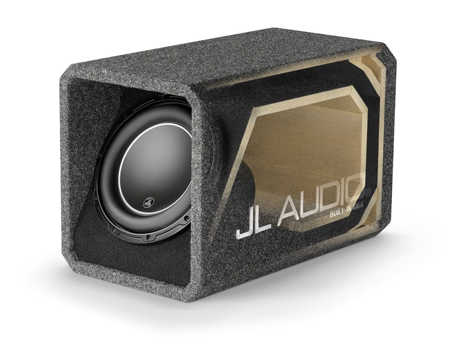 jl audio introduces a new high-output subwoofer system based on