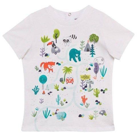 Wildfox Couture Women/'s Cocktails /& Confetti White Manchester Tee Size X-Small