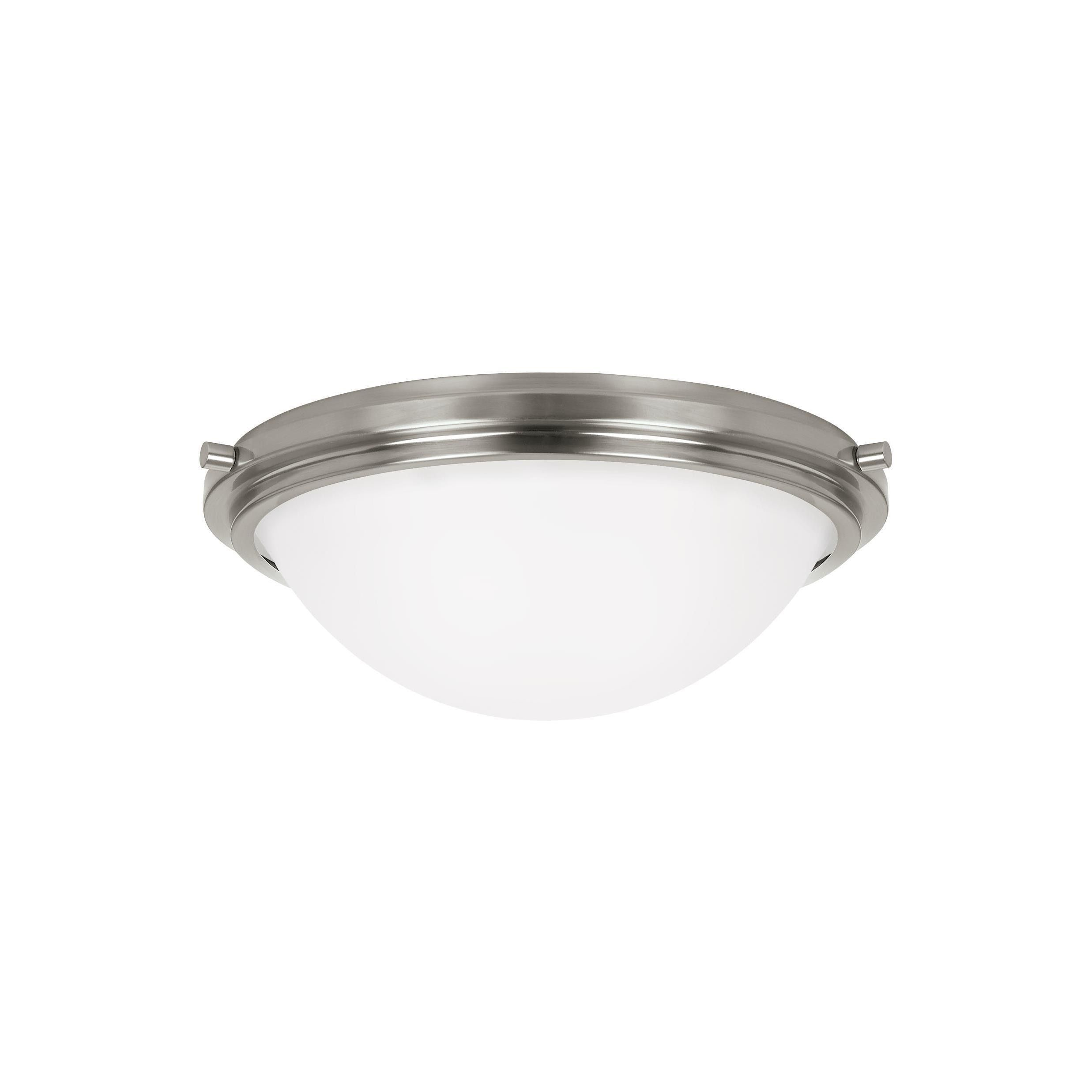 light ceiling nickel h ceilings w danza flush mount steel brushed bn products