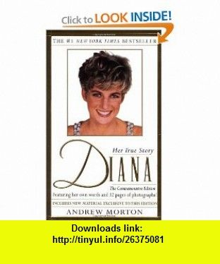 Own diana her in words pdf true her story
