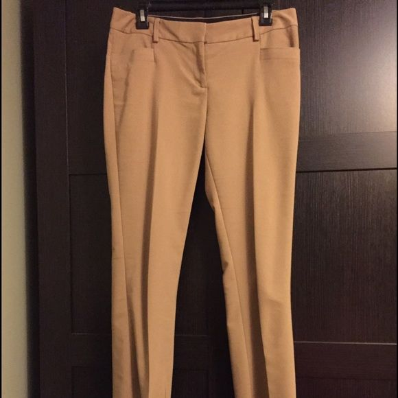 "Selling this ""Express columnist barely boot dress pants"" in my Poshmark closet! My username is: jlgrs. #shopmycloset #poshmark #fashion #shopping #style #forsale #Express #Pants"